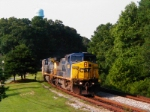 Q141/CSX 9008